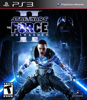 Star Wars: The Force Unleashed II para PS3