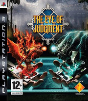 The Eye of Judgment para PS3