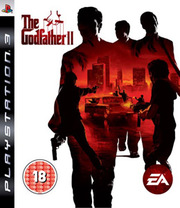 The Godfather II para PS3