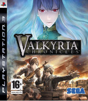 Valkyria Chronicles para PS3