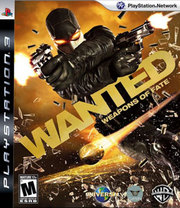 Wanted: Weapons of Fate para PS3
