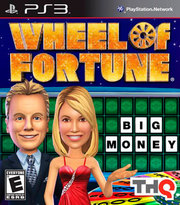 Wheel of Fortune para PS3