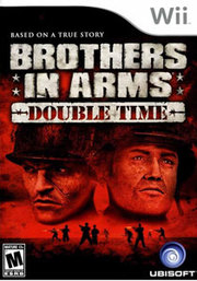 Brothers in Arms: Double Time para Wii