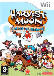 Harvest Moon: Magical Melody para Wii