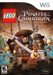 LEGO Pirates of the Caribbean: The Video Game para Wii