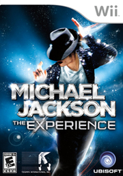 Michael Jackson The Experience para Wii