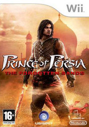 Prince of Persia: The Forgotten Sands para Wii