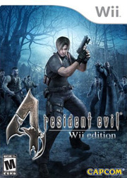 Resident Evil 4: Wii Edition para Wii