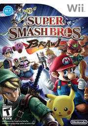 Super Smash Bros. Brawl para Wii