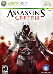 Assassin's Creed II para XBOX 360