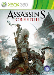 Assassin's Creed III para XBOX 360