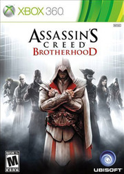 Assassin's Creed: Brotherhood para XBOX 360