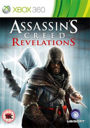 Assassin's Creed: Revelations para XBOX 360