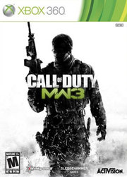 Call of Duty: Modern Warfare 3 para XBOX 360