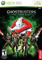 Ghostbusters: The Video Game para XBOX 360