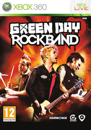 Green Day: Rock Band para XBOX 360