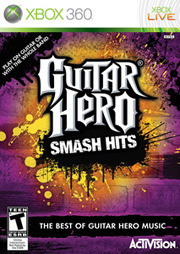 Guitar Hero: Smash Hits para XBOX 360