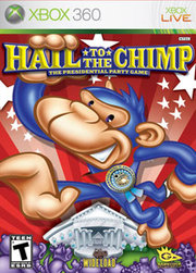 Hail to the Chimp para XBOX 360