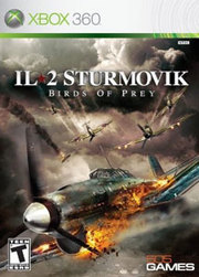 IL-2 Sturmovik: Birds of Prey para XBOX 360