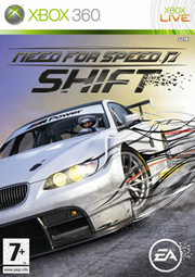 Need for Speed: Shift para XBOX 360
