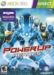PowerUp Heroes para XBOX 360