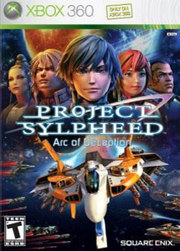 Project Sylpheed: Arc of Deception para XBOX 360