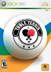 Rockstar Games presents Table Tennis para XBOX 360