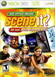 Scene It? Box Office Smash para XBOX 360