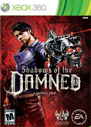 Shadows of the Damned para XBOX 360