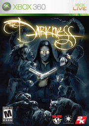The Darkness para XBOX 360
