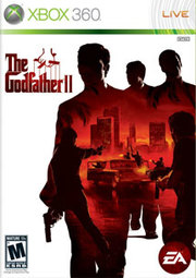 The Godfather II para XBOX 360