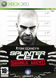 Tom Clancy's Splinter Cell Double Agent para XBOX 360