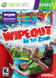 Wipeout in the Zone para XBOX 360