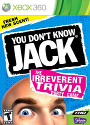 You Don't Know Jack para XBOX 360
