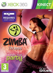 Zumba Fitness: Join the Party para XBOX 360
