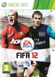 FIFA Soccer 12 para XBOX 360