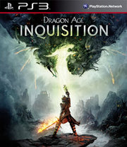 Dragon Age: Inquisition para PS3