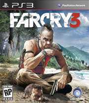 Far Cry 3 para PS3