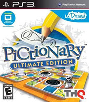 Pictionary: Ultimate Edition para PS3