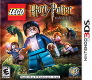LEGO Harry Potter: Years 5-7 para 3DS