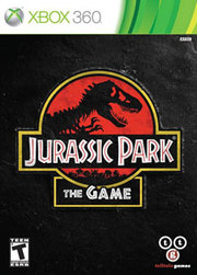 Jurassic Park: The Game para XBOX 360