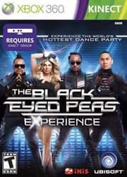 The Black Eyed Peas Experience para XBOX 360