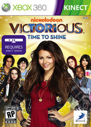 Victorious: Time to Shine para XBOX 360