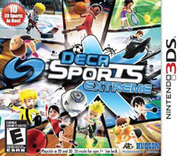 Deca Sports Extreme para 3DS