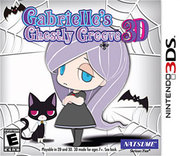 Gabrielle's Ghostly Groove para 3DS