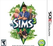 The Sims 3 para 3DS