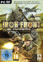 Iron Front - Liberation 1944 para PC