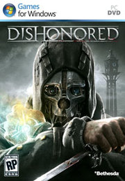 Dishonored para PC