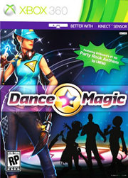 Dance Magic para XBOX 360