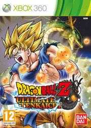Dragon Ball Z: Ultimate Tenkaichi para XBOX 360